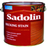 Sadolin Decking Stain