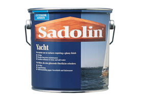 Sadolin Yatch